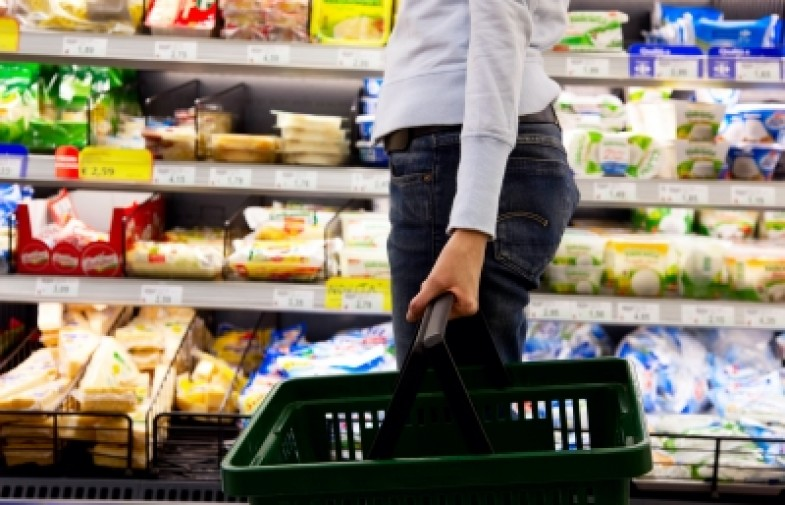 Sensory Simulation: What is the supermarket like if you have Autism?