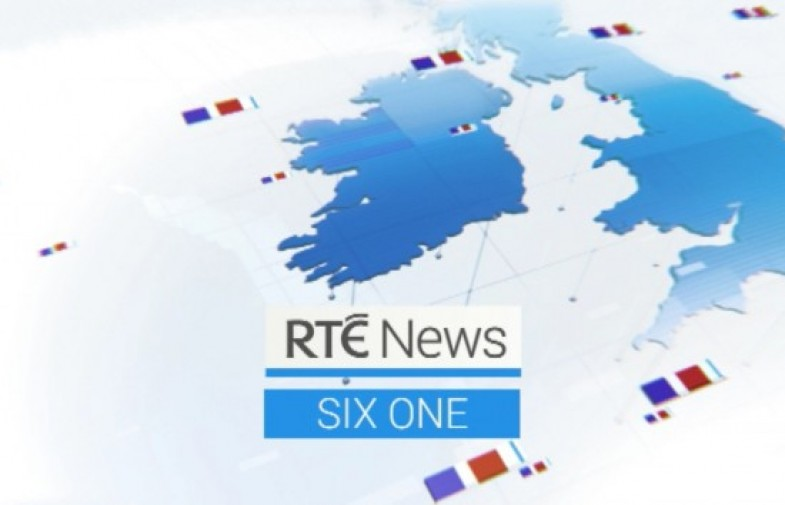"RTE News Six:One – AsIAm.ie ""Back to School"" Handbooks"