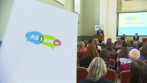 our mission AsIAm Ireland